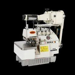 Sera Overlock Chain Stitch Elastic Attaching Sewing Machine