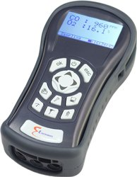 Fluke Vt650 Gas Flow Analyzer For Laboratory Use Id 16770382833