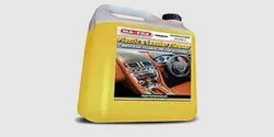 Plastic And Leather Cleaner