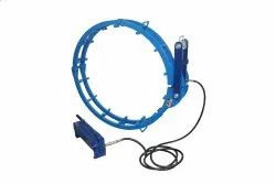 Hydraulic External Line Up Clamp