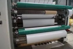 White Poly Coated Paper, Paper Size: 50 Mm -1600 Mm, 50-200