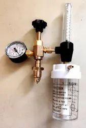 Oxyzen Flowmeter