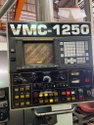 Old And Used Make Kafo CNC Vertical Machine Center