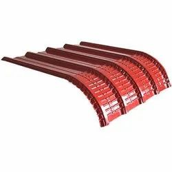 Bend Roofing Sheet