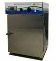 Bacteriological incubator (GMP Model) with PID Control System