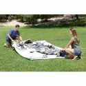 Bestway Power Steel Oval Shaped Comfort Jet Pool With Accessories