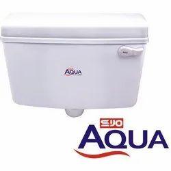 Aqua Flush Tank