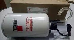 FS19671V - Fuel Water Separator FHN00400