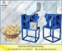Cashew Cutter Machine