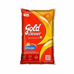 SUNFLOWER OIL (GOLD WINNER)