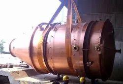 Distillation Pots