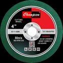 4 Cutting Wheel - Green 1 Net