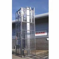 7 Ton Industrial Elevator