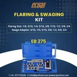 Swaging & Flaring Kit EB-275