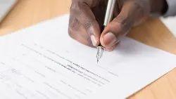 Legal Documentation Services