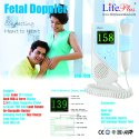 LPM-701 Fetal Doppler