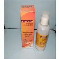 Lumefantrine Powder For Oral Suspension