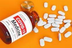 Fight Corona Medicines, Liquid