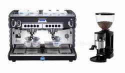 Carimali Coffee Machine Double Group