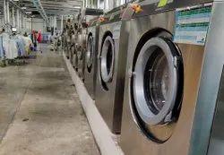 Wash Garments Express Laundry Service