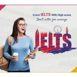 IELTS Coaching Services