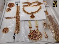 Bridal Set Jewelry