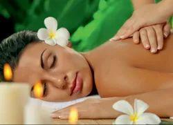 Deep Tissue Massage Therapies