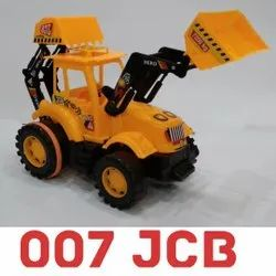 007 JCB Toy