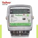 Techno Single Anti Theft Energy Meter, Model Name/number: Tmcb 012, 240