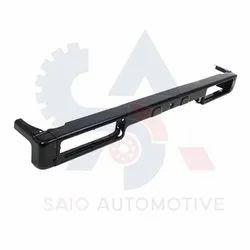 Paraurti Posteriore Face Bar In Metallo Per Suzuki Samurai Sj410 Sj413 Sj419 Sierra Santana