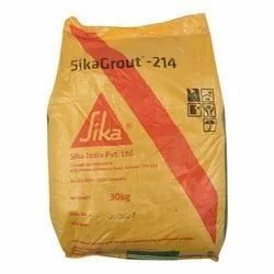 Sika Grout 214, For Construction