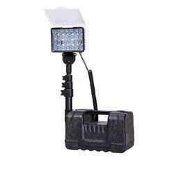 LED Remote Area Search Light 72W- YK Tele01