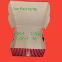 Common Box Red