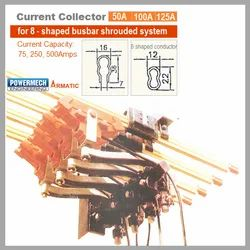 Armatic Busbar Current Collector