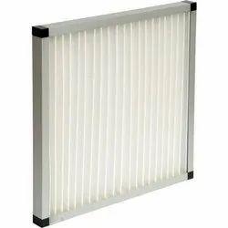 Panel Type Air Filter