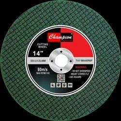 14 Cutting Wheel - Green 2 Net