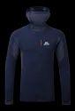Hoodie for Alpine CLimbing - Eclipse Hooded Zip T