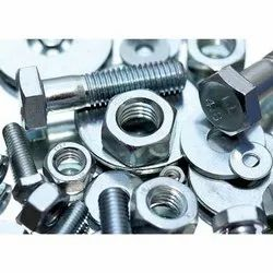 Inconel 825 Fasteners- Nut / Bolt / Washers