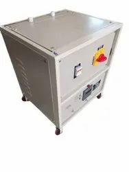 500 KVA Oil Cooled Servo Stabilizer