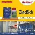 Epoxy Zinc Rich Primer