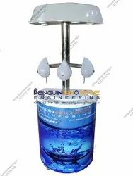 Drinking Water Fountain - Water Cooler