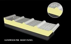 Puf Sheet Roofing