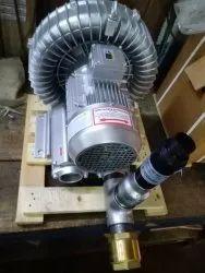 0.2-29 kW Aeration Blower