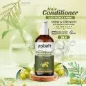 Asbah SHINE & STRENGTH Hair Conditioner