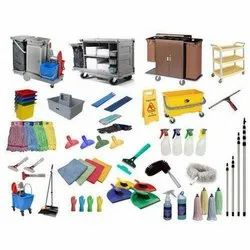 Housekeeping And Cleaning Accessories