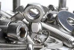 Hastelloy C22 / C276 Fasteners- Nut / Bolt / Washers