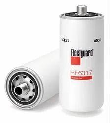 Hf6317-fleetguard Hydraulic Filter-750131053 Liugong