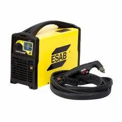 Esab Plasma Cutting Machine