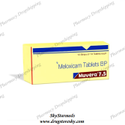 Muvera 7.5mg Tablet