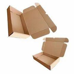 Die Cut & Folding Boxes